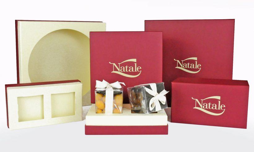 Confezioni per Dolci – Pasticceria Natale