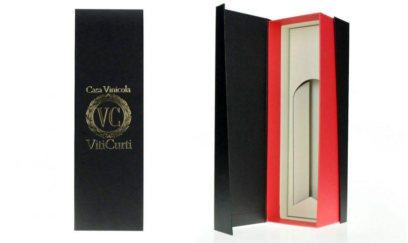 Confezione Vino – Viticurti Casa Vinicola